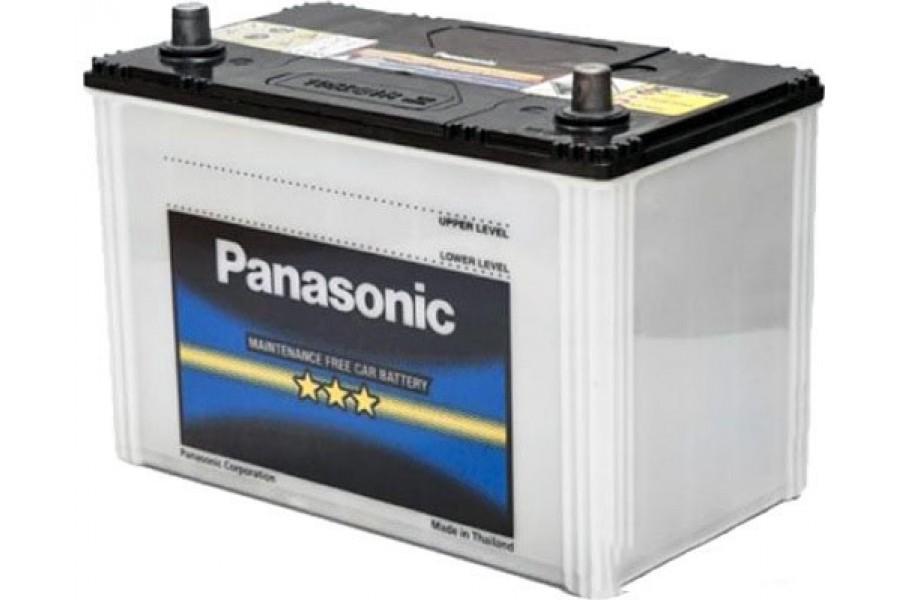 Аккумулятор Panasonic N-115D31L-FS (90 А·ч)