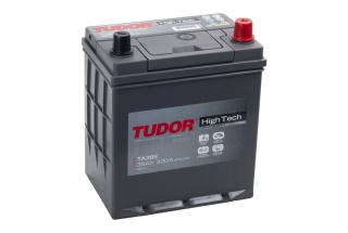 Аккумулятор Tudor High Tech Japan 38  A/h 300A