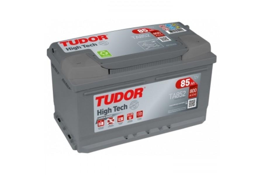 Аккумулятор Tudor High Tech TA852 85  A/h 800A