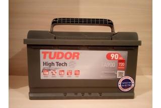 Аккумулятор Tudor High Tech TA900 90  A/h 720A