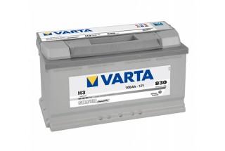 Аккумулятор Varta Silver Dyn 600402 (100 Ah) 830A