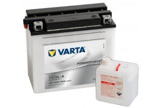 Аккумулятор Varta YB18L-B 519011