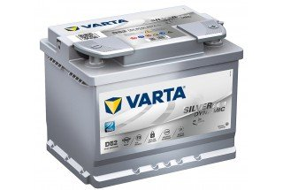 Аккумулятор Varta Start-Stop Plus AGM 560901 (60 Ah) 680A