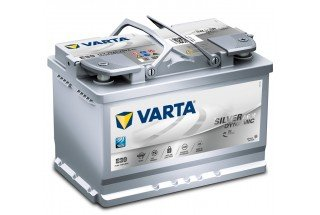 Аккумулятор Varta Start-Stop Plus AGM 70  A/h 570901