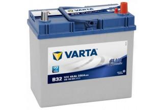 Аккумулятор Varta Blue Dyn (Asia) (45Ah) R+ 330A