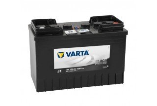 Аккумулятор Varta Promotive Black 125 Ah 720A