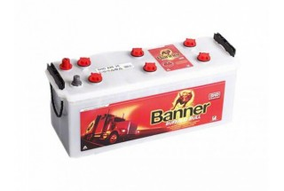 Аккумулятор Banner Buffalo Bull 64035 140  A/h 760А R+