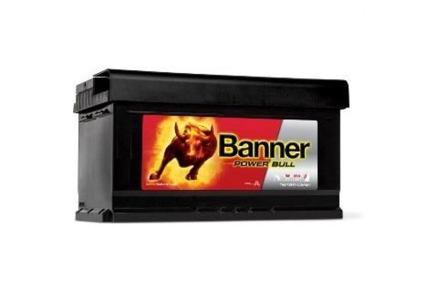 Аккумулятор Banner Power Bull P8014 700A e/n