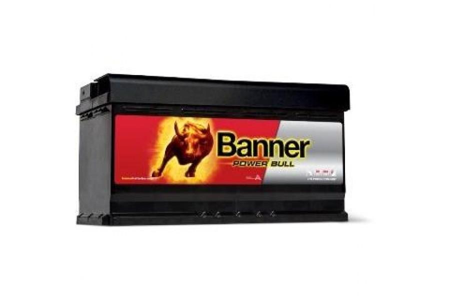 Аккумулятор Banner Power Bull P9533 760A e/n