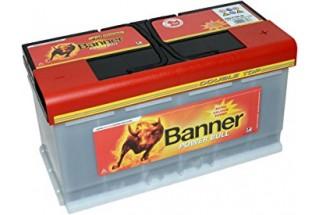 Аккумулятор Banner Power Bull PRO P10040 820A e/n