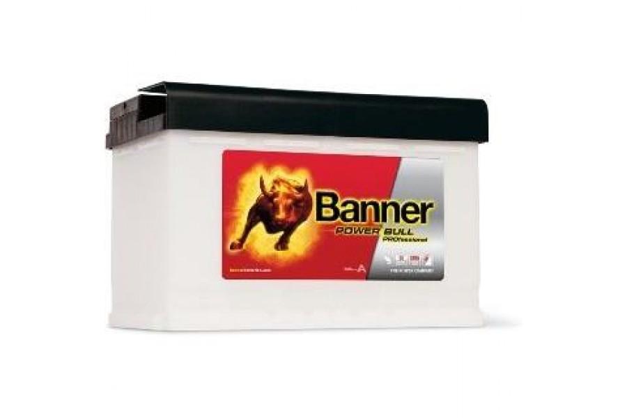 Аккумулятор Banner Power Bull PRO P7740 680A e/n