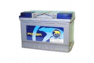 Аккумулятор Baren Polar 74  A/h (574150)(574102) 680A