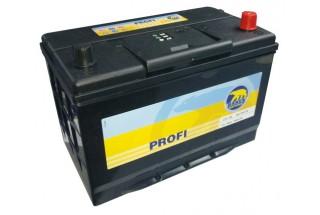 Аккумулятор Baren Profi 95  A/h 595150 760A (EN)