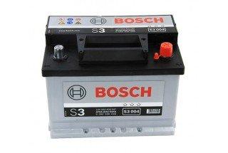 Аккумулятор Bosch S3 553 400з 470A
