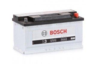 Аккумулятор Bosch S3 590 122з 720A