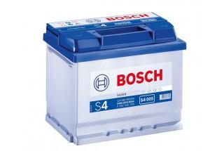 Аккумулятор Bosch S4 560 408з 540A