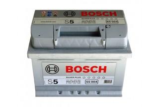 Аккумулятор Bosch S5 561 400з 600A
