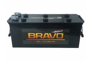 Аккумулятор BRAVO 6CT-140 140  A/h 900A L+