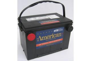 Аккумулятор Medalist American (78730) 95  A/h 730A e/n ОТ 1-го ПОСТАВЩИКА