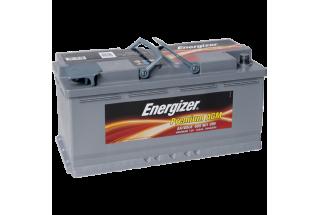 Аккумулятор Energizer AGM 105  A/h 950A (EN)