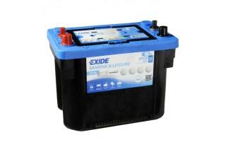 Аккумулятор Exide Dual AGM EP450 (50 A/h) 750A L+