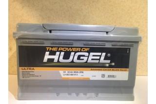 Аккумулятор Hugel 82  A/h 800А (EN)