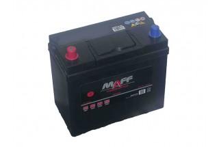 Аккумулятор MAFF Premium Japan 60  A/h 600А R+/L+