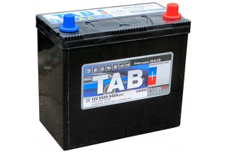 Аккумулятор Tab Polar S 55  A/h Azia 540A (EN)