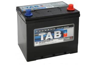 Аккумулятор Tab PolarS 65  A/h JR