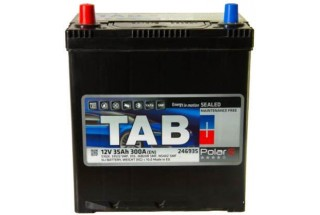 Аккумулятор TAB Polar S Asia 35 JL (35 А·ч)