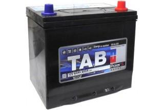 Аккумулятор TAB Polar S Asia 60 JR (60 А·ч)
