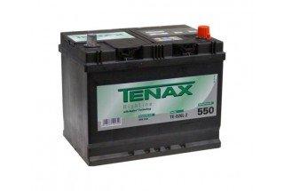 Аккумулятор Tenax 68  A/h Azia 550А (EN)