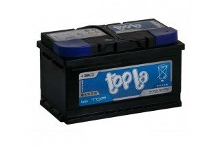 Аккумулятор Topla 85 Ah 800 A