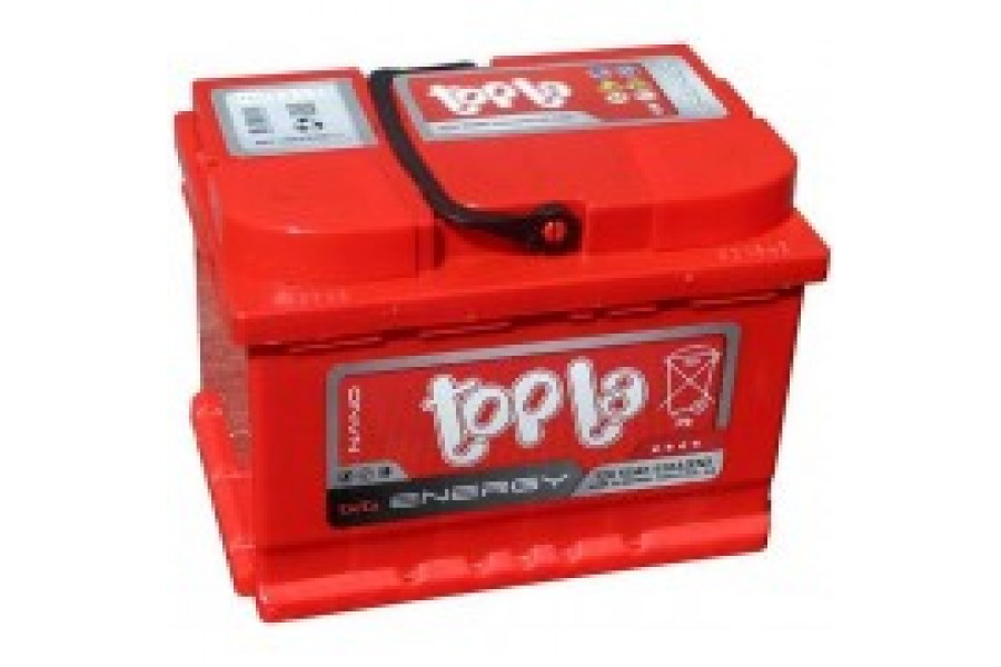 Аккумулятор Topla Energy 60  A/h 600A