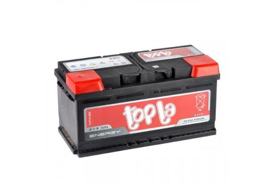 Аккумулятор Topla Energy 99  A/h 850A R+