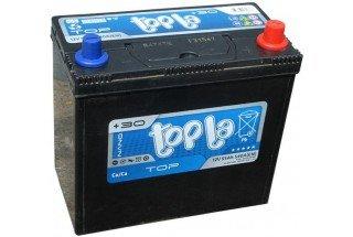 Аккумулятор Topla 55 Ah 540 (EN) R+