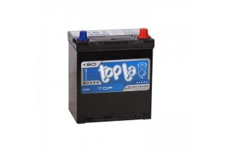 Аккумулятор Topla TOP Asia 45  A/h 400A R+