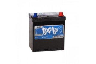 Аккумулятор Topla TOP Asia 45  A/h 400A R+ кор.