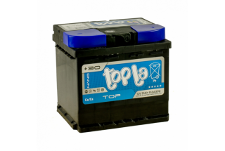 Аккумулятор Topla 55  A/h 560A