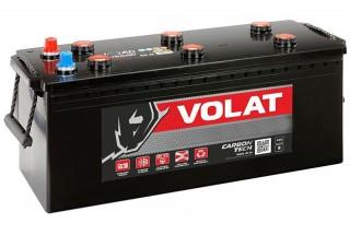 Аккумулятор VOLAT Ultra Truck (230  A/h), 1300А