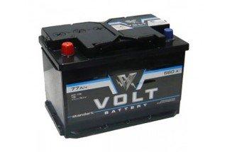 Аккумулятор Volt 77 a/h ОТ 1-го ПОСТАВЩИКА