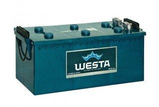 Аккумулятор Westa 192  A/h 1350 (EN) ОТ 1-го ПОСТАВЩИКА
