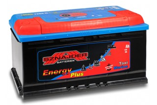 Аккумулятор SZNAJDER Energy 110 R