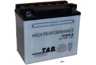 Аккумулятор TAB YB16CL-B (19 А·ч)