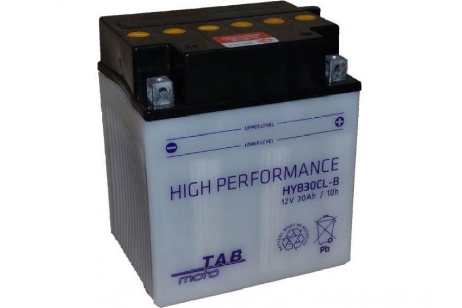 Аккумулятор TAB YB30CL-B (30 А·ч)