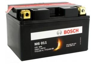 Аккумулятор Bosch YTZ10S-BS / YTZ10S-4