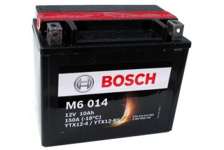Аккумулятор Bosch YTX12-BS / YTX12-4