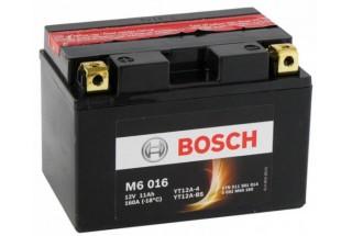 Аккумулятор Bosch YT12А-BS