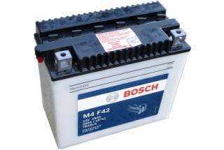 Аккумулятор Bosch YB18L-A