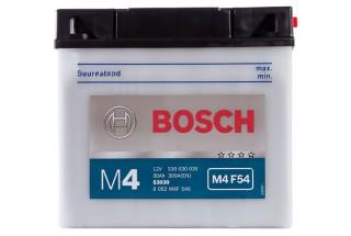 Аккумулятор Bosch 53030